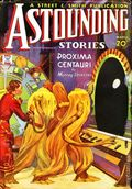 Astounding Stories (1931-1938 Clayton/Street and Smith) Pulp Vol. 15 #1