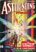 Astounding Stories (1931-1938 Clayton/Street and Smith) Pulp Vol. 15 #2