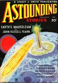 Astounding Stories (1931-1938 Clayton/Street and Smith) Pulp Vol. 15 #3