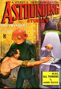 Astounding Stories (1931-1938 Clayton/Street and Smith) Pulp Vol. 15 #4