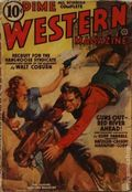 Dime Western Magazine (1932-1954 Popular Publications) Vol. 22 #4