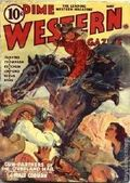 Dime Western Magazine (1932-1954 Popular Publications) Vol. 27 #1