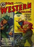 Dime Western Magazine (1932-1954 Popular Publications) Vol. 30 #1