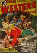 Dime Western Magazine (1932-1954 Popular Publications) Vol. 30 #3