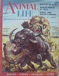 Animal Life Magazine (1953 Animal Life Publications) Vol. 1 #1
