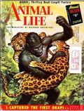 Animal Life Magazine (1953 Animal Life Publications) Vol. 1 #2