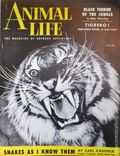Animal Life Magazine (1953 Animal Life Publications) Vol. 1 #4