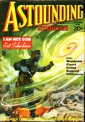 Astounding Stories (1931-1938 Clayton/Street and Smith) Pulp Vol. 16 #2