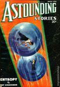 Astounding Stories (1931-1938 Clayton/Street and Smith) Pulp Vol. 17 #1