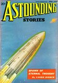 Astounding Stories (1931-1938 Clayton/Street and Smith) Pulp Vol. 17 #2