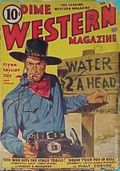 Dime Western Magazine (1932-1954 Popular Publications) Vol. 33 #3