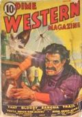 Dime Western Magazine (1932-1954 Popular Publications) Vol. 33 #4
