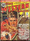 Dime Western Magazine (1932-1954 Popular Publications) Vol. 34 #4