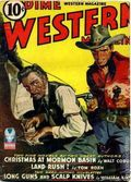 Dime Western Magazine (1932-1954 Popular Publications) Vol. 35 #1