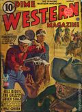 Dime Western Magazine (1932-1954 Popular Publications) Vol. 35 #3