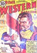 Dime Western Magazine (1932-1954 Popular Publications) Vol. 35 #4