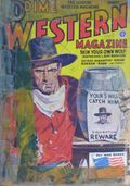 Dime Western Magazine (1932-1954 Popular Publications) Vol. 36 #4