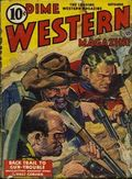 Dime Western Magazine (1932-1954 Popular Publications) Vol. 37 #1