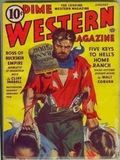 Dime Western Magazine (1932-1954 Popular Publications) Vol. 38 #1