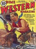 Dime Western Magazine (1932-1954 Popular Publications) Vol. 40 #2