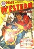 Dime Western Magazine (1932-1954 Popular Publications) Vol. 40 #4