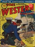 Dime Western Magazine (1932-1954 Popular Publications) Vol. 41 #3