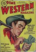Dime Western Magazine (1932-1954 Popular Publications) Vol. 45 #3