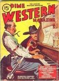 Dime Western Magazine (1932-1954 Popular Publications) Pulp Vol. 46 #1