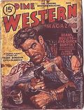 Dime Western Magazine (1932-1954 Popular Publications) Vol. 46 #2