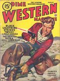 Dime Western Magazine (1932-1954 Popular Publications) Vol. 46 #4