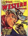 Dime Western Magazine (1932-1954 Popular Publications) Vol. 49 #4