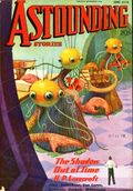 Astounding Stories (1931-1938 Clayton/Street and Smith) Pulp Vol. 17 #4