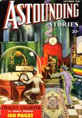 Astounding Stories (1931-1938 Clayton/Street and Smith) Pulp Vol. 18 #1