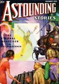 Astounding Stories (1931-1938 Clayton/Street and Smith) Pulp Vol. 18 #3