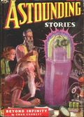 Astounding Stories (1931-1938 Clayton/Street and Smith) Pulp Vol. 18 #5