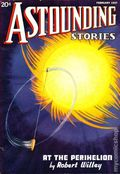 Astounding Stories (1931-1938 Clayton/Street and Smith) Pulp Vol. 18 #6