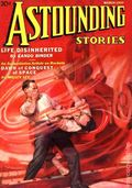 Astounding Stories (1931-1938 Clayton/Street and Smith) Pulp Vol. 19 #1
