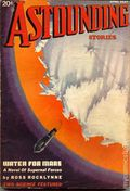 Astounding Stories (1931-1938 Clayton/Street and Smith) Pulp Vol. 19 #2