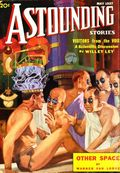 Astounding Stories (1931-1938 Clayton/Street and Smith) Pulp Vol. 19 #3
