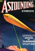 Astounding Stories (1931-1938 Clayton/Street and Smith) Pulp Vol. 19 #5