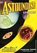 Astounding Stories (1931-1938 Clayton/Street and Smith) Pulp Vol. 19 #6