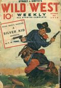 Wild West Weekly (1927-1943 Street & Smith) Pulp Vol. 122 #2