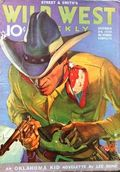 Wild West Weekly (1927-1943 Street & Smith) Pulp Vol. 124 #3