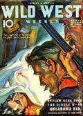 Wild West Weekly (1927-1943 Street & Smith) Pulp Vol. 127 #4