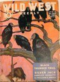 Wild West Weekly (1927-1943 Street & Smith) Pulp Vol. 127 #6