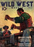 Wild West Weekly (1927-1943 Street & Smith) Pulp Vol. 128 #6