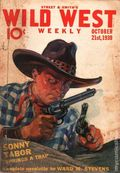 Wild West Weekly (1927-1943 Street & Smith) Pulp Vol. 132 #1