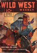 Wild West Weekly (1927-1943 Street & Smith) Pulp Vol. 133 #4