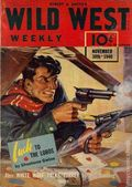 Wild West Weekly (1927-1943 Street & Smith) Pulp Vol. 141 #5