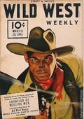 Wild West Weekly (1927-1943 Street & Smith) Pulp Vol. 144 #4